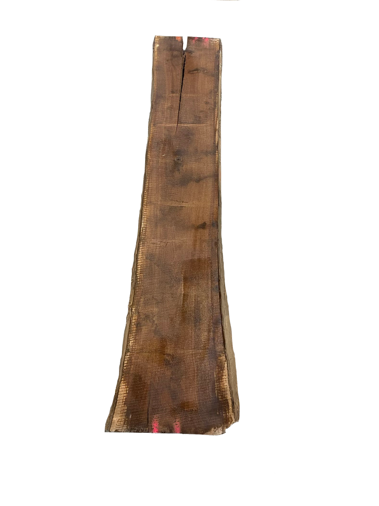 Black Walnut Live Edge #338 (60BF)