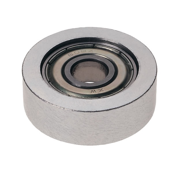 "30mm Ball Bearing (Fits 60-100, 60-102 for #00 Biscuits 5/32"")"