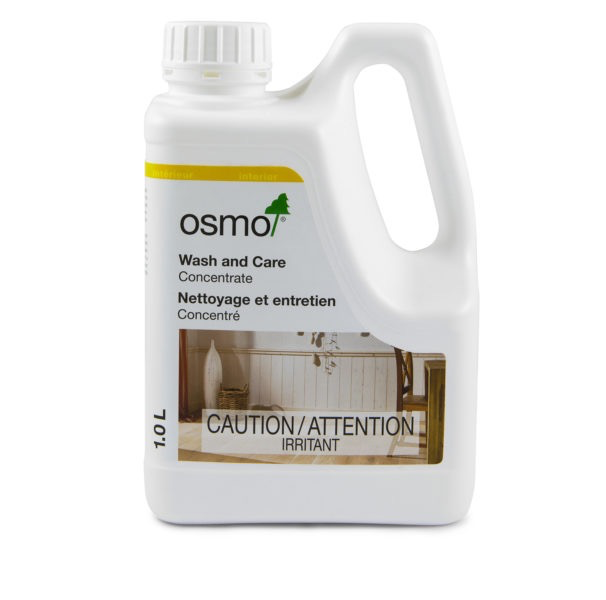 Wash and Care Floor Cleaner 1L