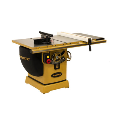 "PM2000 10"" Cabinet Saw, 30"" Accu-Fence, 3HP, 1PH"