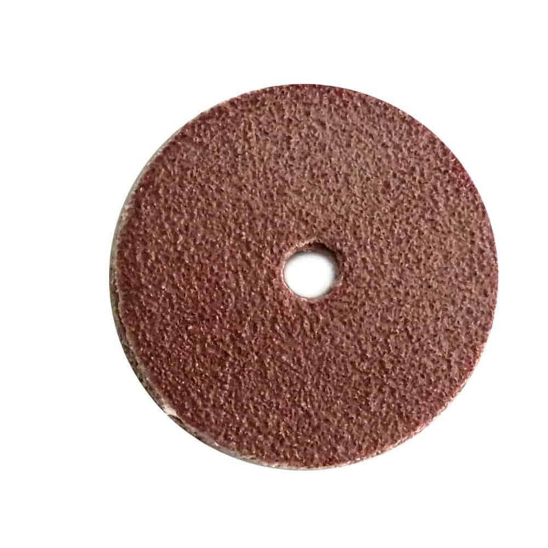 Heavy Duty Sanding Discs for Contour Sander