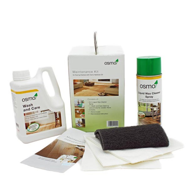 Maintenance Kit for Floors