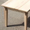 Coffee Table Workshop