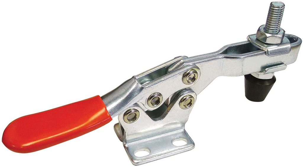 500 lb Horizontal Toggle Clamp
