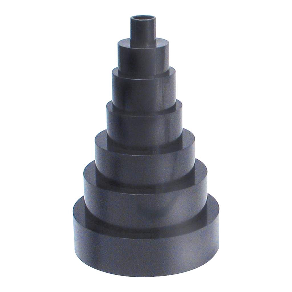"6"" To 1"" Step Reducer"