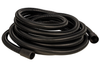 "Vacuum Hose & Adaptor 10M (33ft) tapered 1"" in to 1-1/4"""