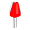 Vertical Raised Panel Router Bit, Freud