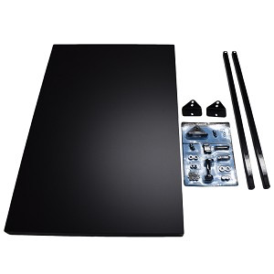 "T-Glide Extension Table Assembly - 52"" Professional Series II"