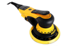 "DEROS 6"" Vacuum-Ready Electric Sander 5mm orbit"