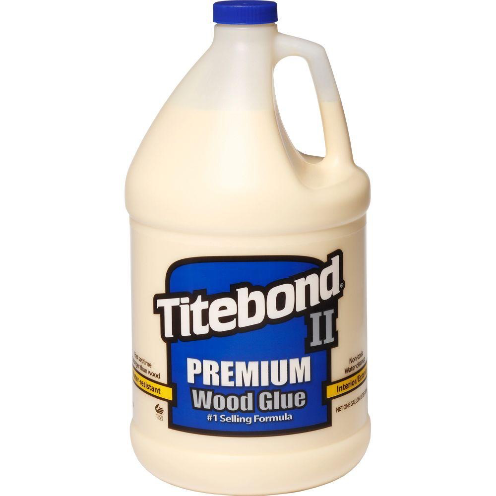 Titebond II US Gallon Wood Glue