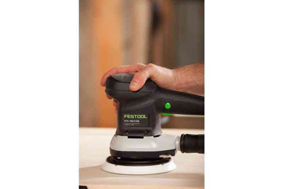 Random Orbital Sander ETS 150/3 EQ-Plus