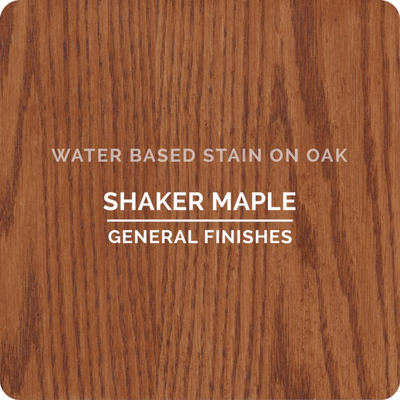 Water Wood Stain