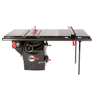 SawStop Professional Cabinet Saw