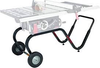 Contractor Saw Mobile Cart