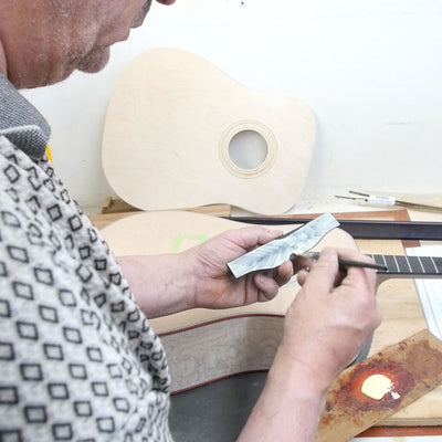 Build an Acoustic Guitar