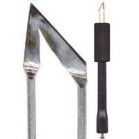 Heavy Duty Large Skew Tip