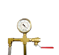 Vacuum Gauge Kit