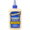 Titebond II 8 oz. Wood Glue