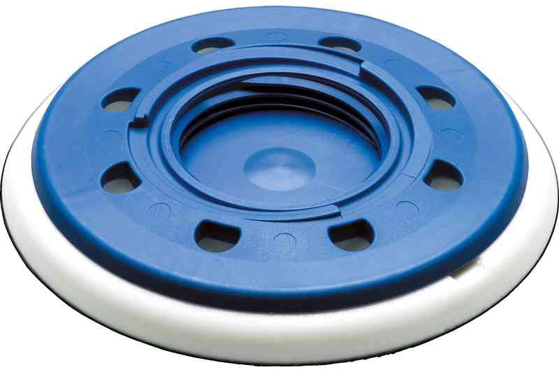 Sander Backing Pad ST-STF D125/8 FX-H-HT
