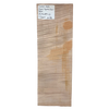 Guitar Body - Quilted Maple - #138
