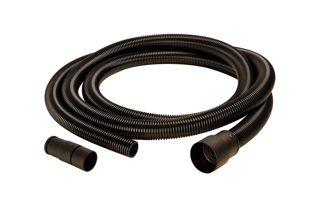 Vacuum Hose 27mm x 4m + Connector