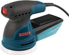 ROS10 5-In. Single-Speed Palm Random Orbit Sander/Polisher