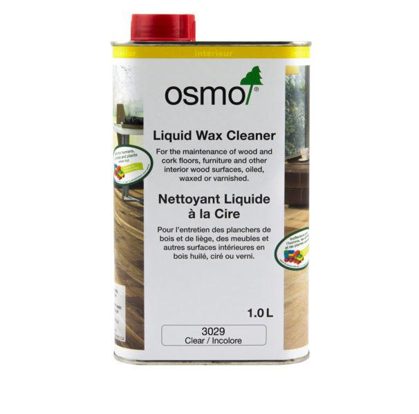Osmo Liquid Wax Cleaner