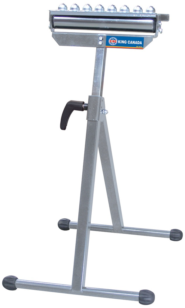 3-in-1 Folding Roller Stand