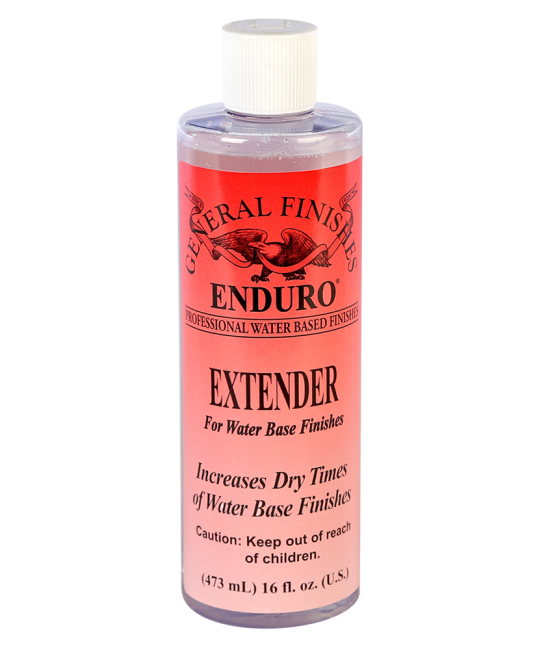 Enduro Extender 473mL (Pint)