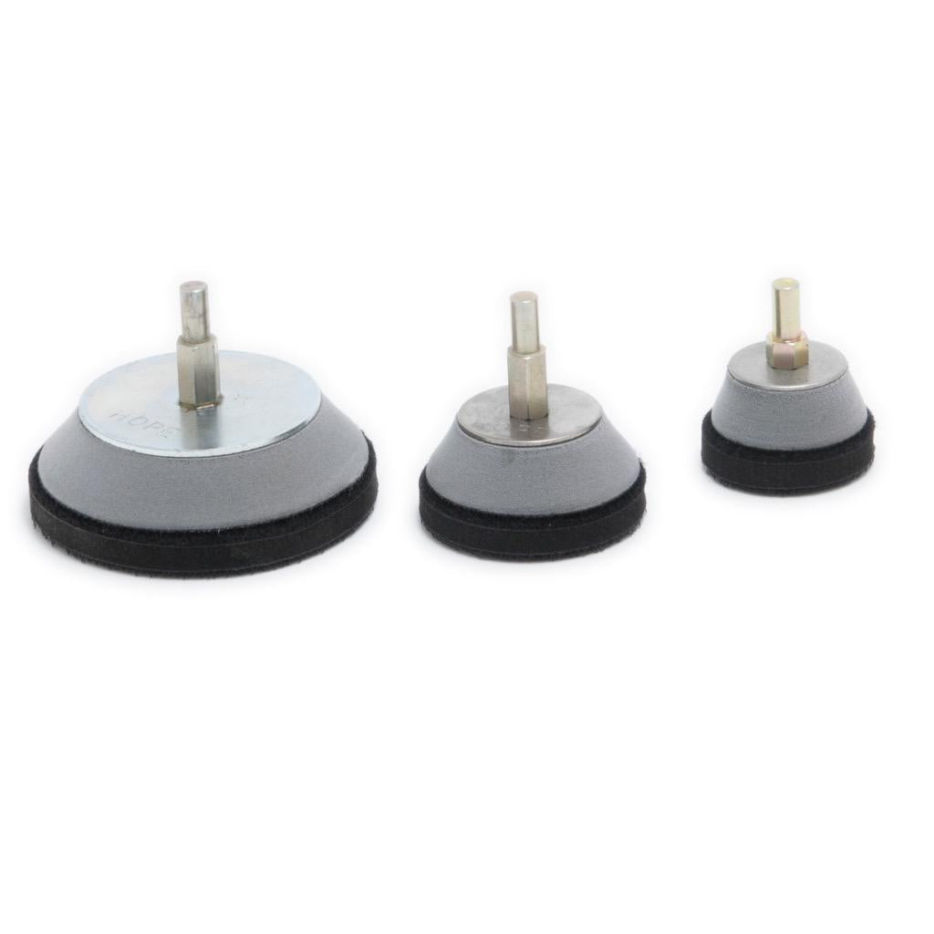 Replacement Heads for Hope Swivel Head Sander