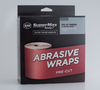 4 Pack Assorted Grit Abrasive Wraps for 16-32 Supermax Sander