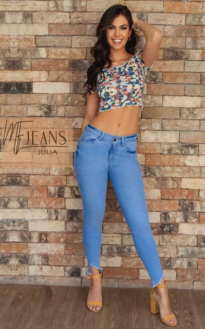 MF JEANS by Fergino