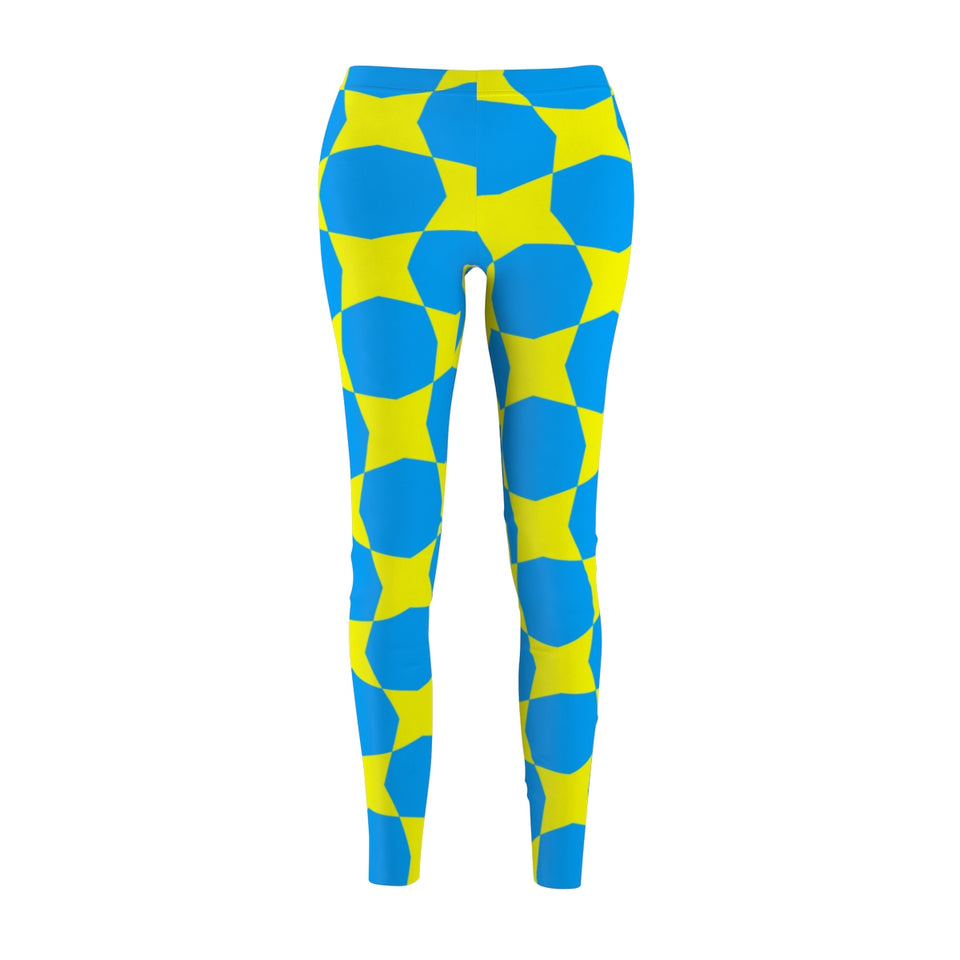 Silly Teen Classic Leggings