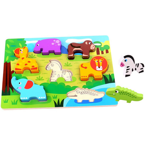 Chunky Puzzle- Animal