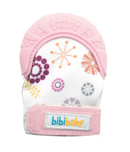 Load image into Gallery viewer, BibiBaby Teething Mitts- 4 Colours Available