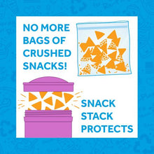 Load image into Gallery viewer, Re- Play Snack Stack - Multi Colours Available