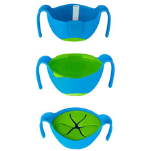Load image into Gallery viewer, B.Box Bowl & Straw- Multi Colours Available