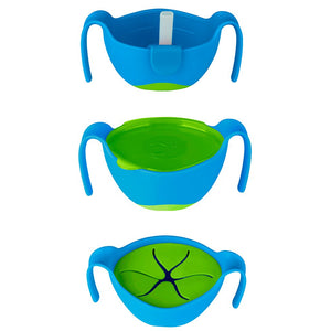 B.Box Bowl & Straw- Multi Colours Available