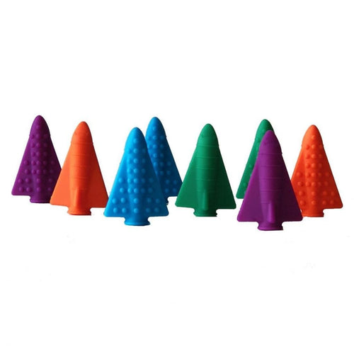 Pencil Toppers- Multi Colours Available