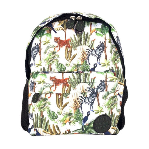 Jungle Fever Mini Backpack