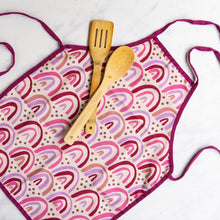 Load image into Gallery viewer, Kids Aprons- Assorted Colours Available