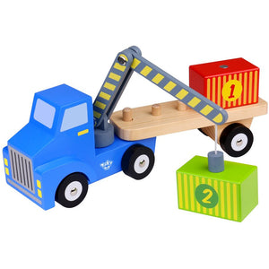 Container Loader