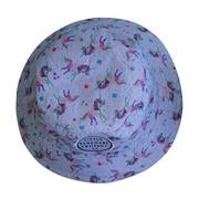 Load image into Gallery viewer, Sparkles Unicorn Reversible Bucket Hat