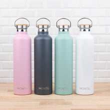Load image into Gallery viewer, MontiiCo Mega Bottle- 4 Colours Available