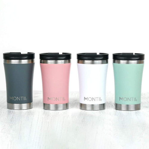 Regular Coffee Cup-4 Colours Available