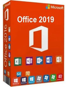 Parts & Accessories Office & Business Intelligent Microsoft Office 2019 Professional Plus Genuine Product Key+download Link