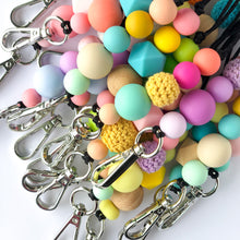 Pastel Dream 2 Lanyard