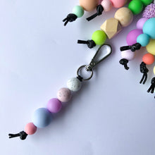 Pastel Dream 2 Key Ring