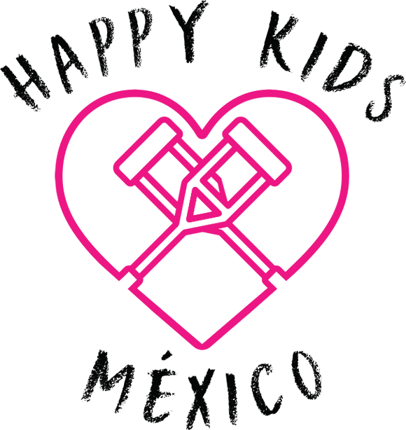 Happy Kids Mexico