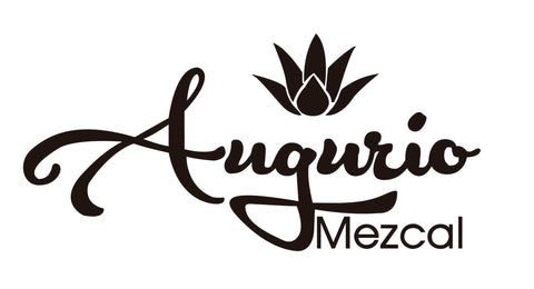 Augurio Mezcal Official Logo